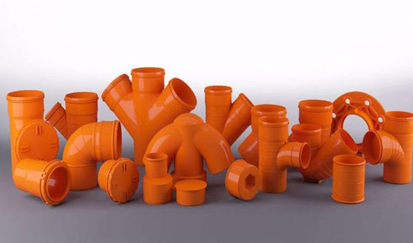 مشاهده محصولات اتصالات نارنجی